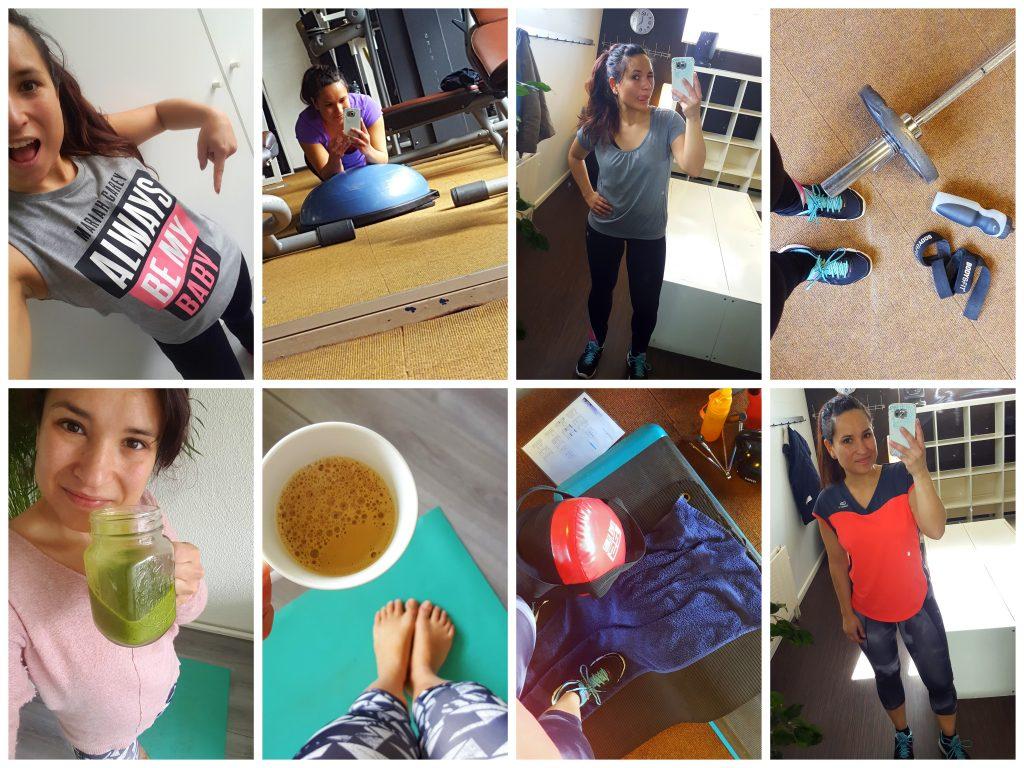 yoga en sporten meerbloggen diaryblog