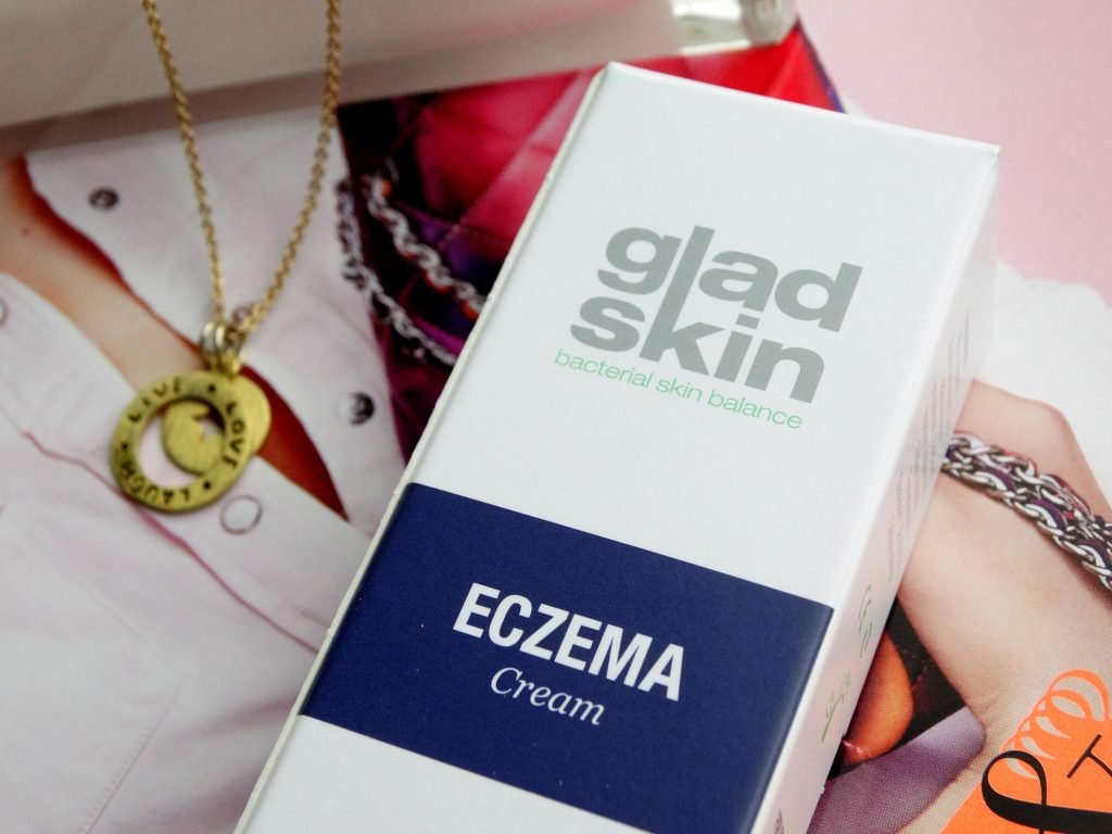 Gladskin eczeem creme all lovely things, Gladskin, Eczeem behandeling, Gladskin eczema creme