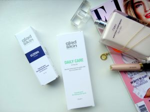 Gladskin eczeem creme review