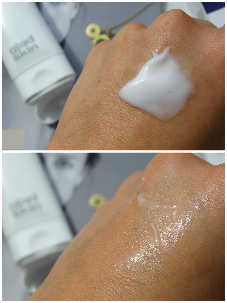 Gladskin, Eczeem behandeling, Gladskin eczema creme, huidverzorging dagcreme