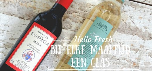 hello fresh wijnbox