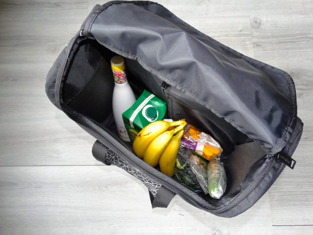 review-boodschappen-trolley-reiskoffer-spaartips voor de vakantie