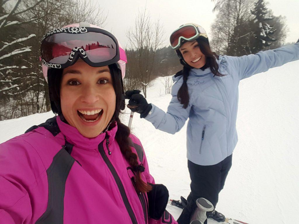 skien in winterberg