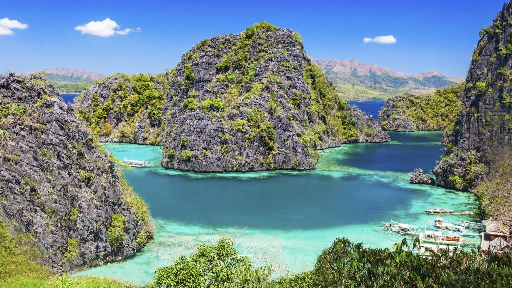 el nido palawan filipijnen