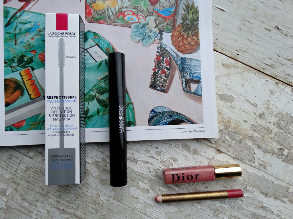 la roche posay respectissime mascara review