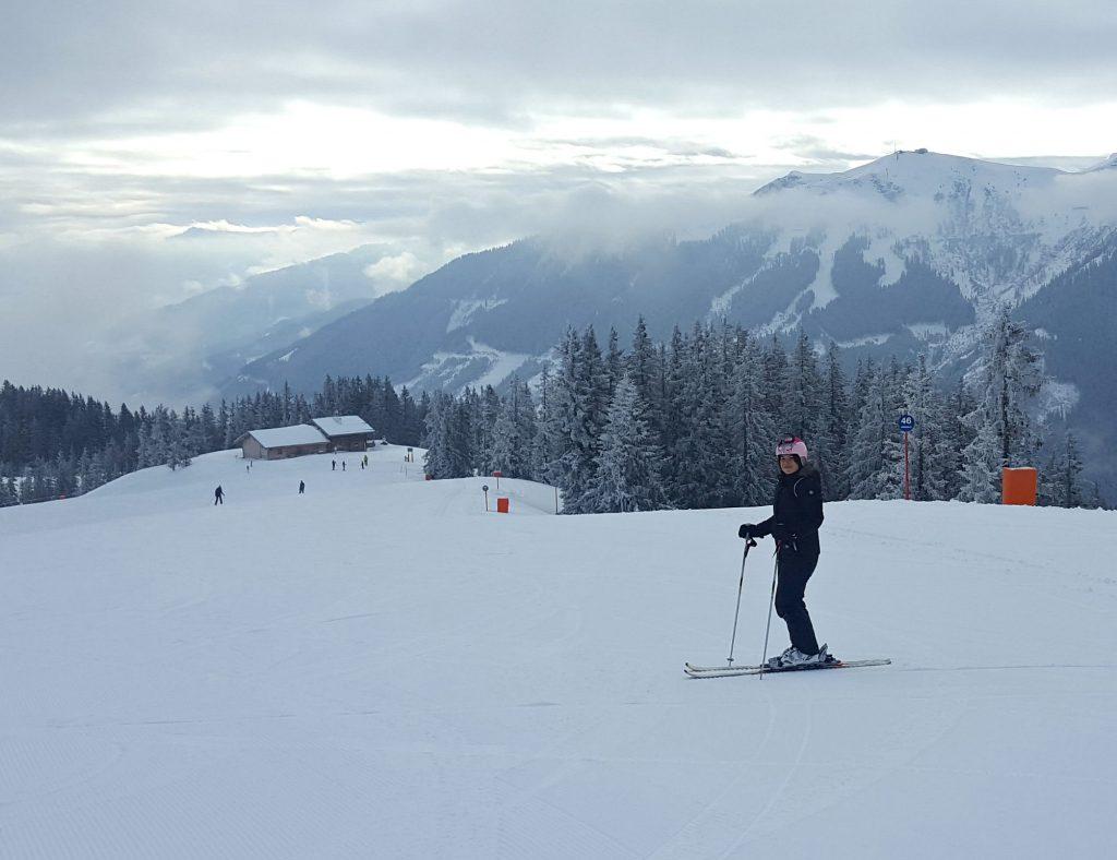 skien hersenletsel saalbach oostenrijk