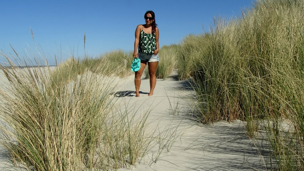 teva review outfit post