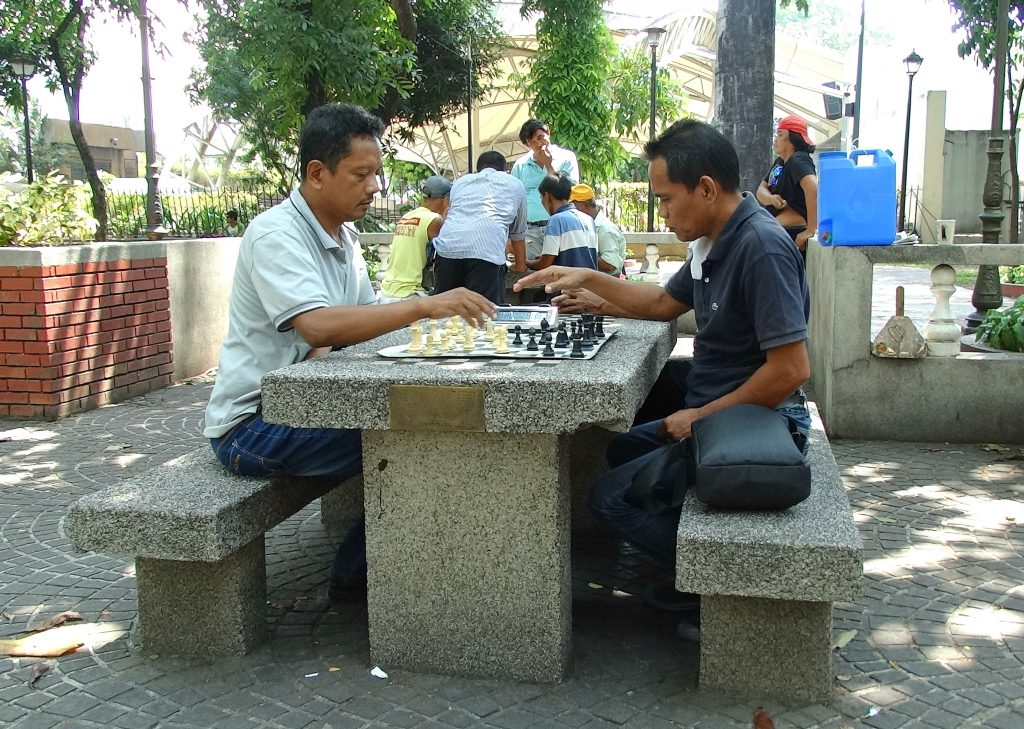 chess plaza manila park