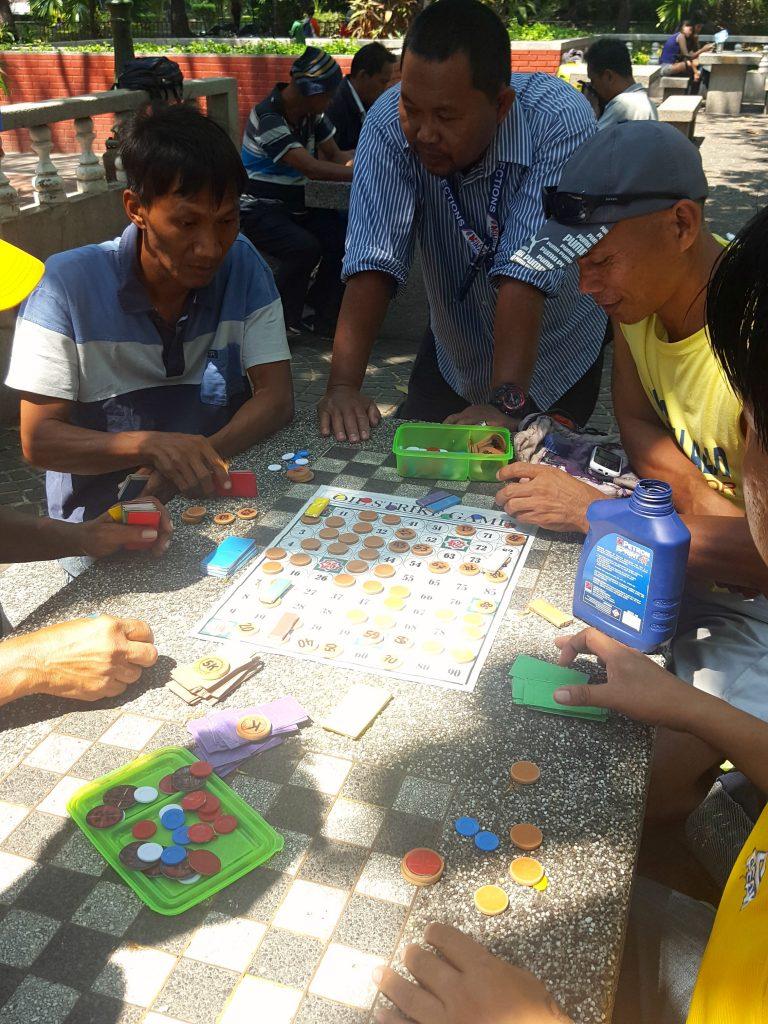 wat te doen in manilla parken bezoeken chess plaza