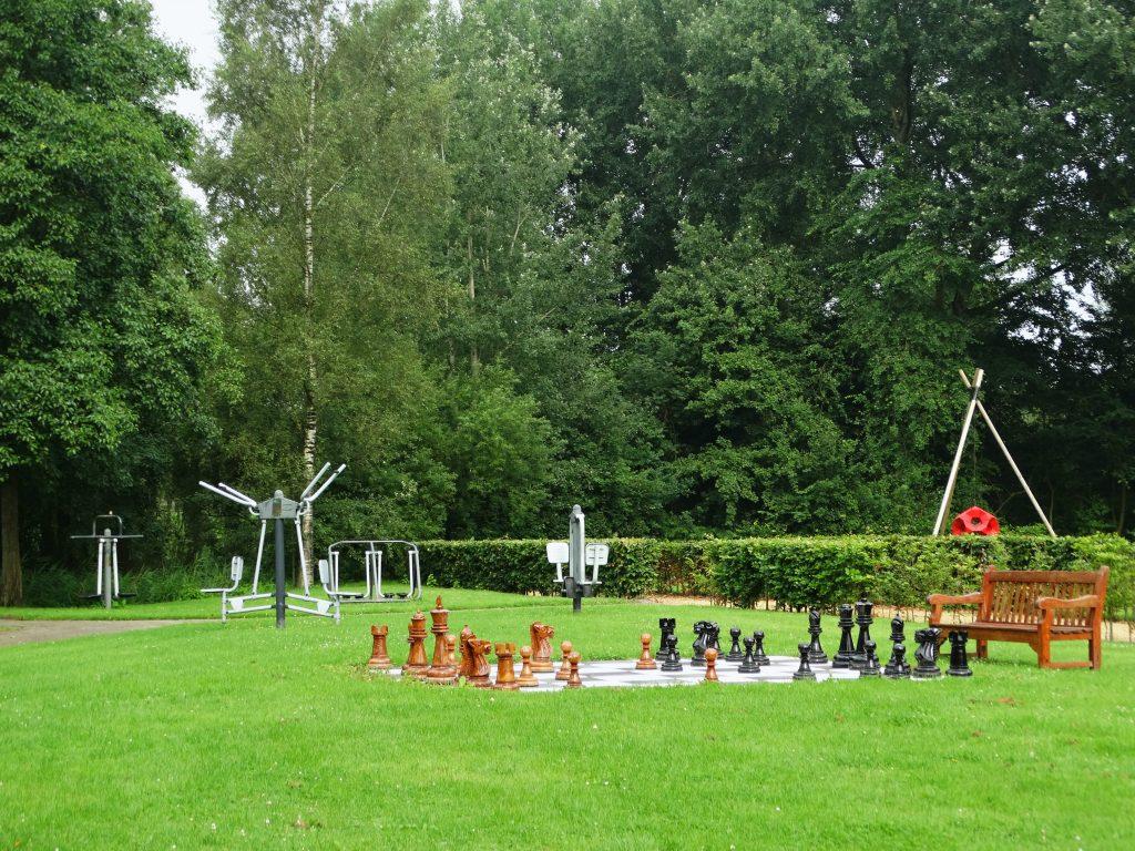 badjassen park fontana resort