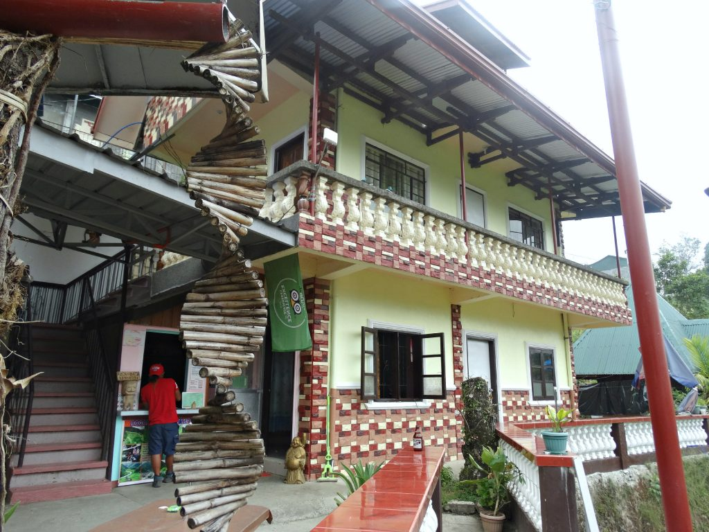 bogah homestay banaue philippines