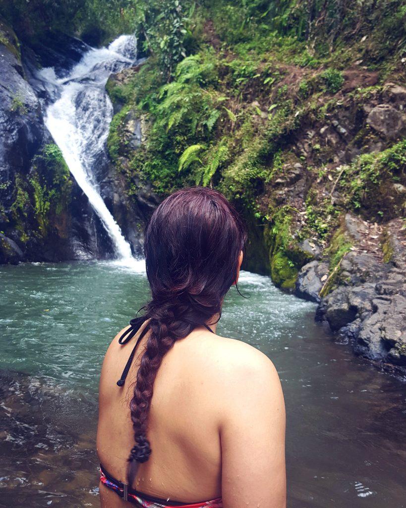 waterval banaue filipijnen