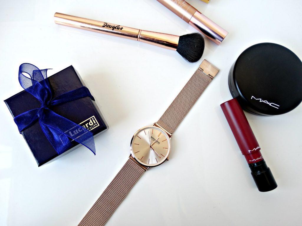 lucardi horloge donna mae minimalistische sieraden