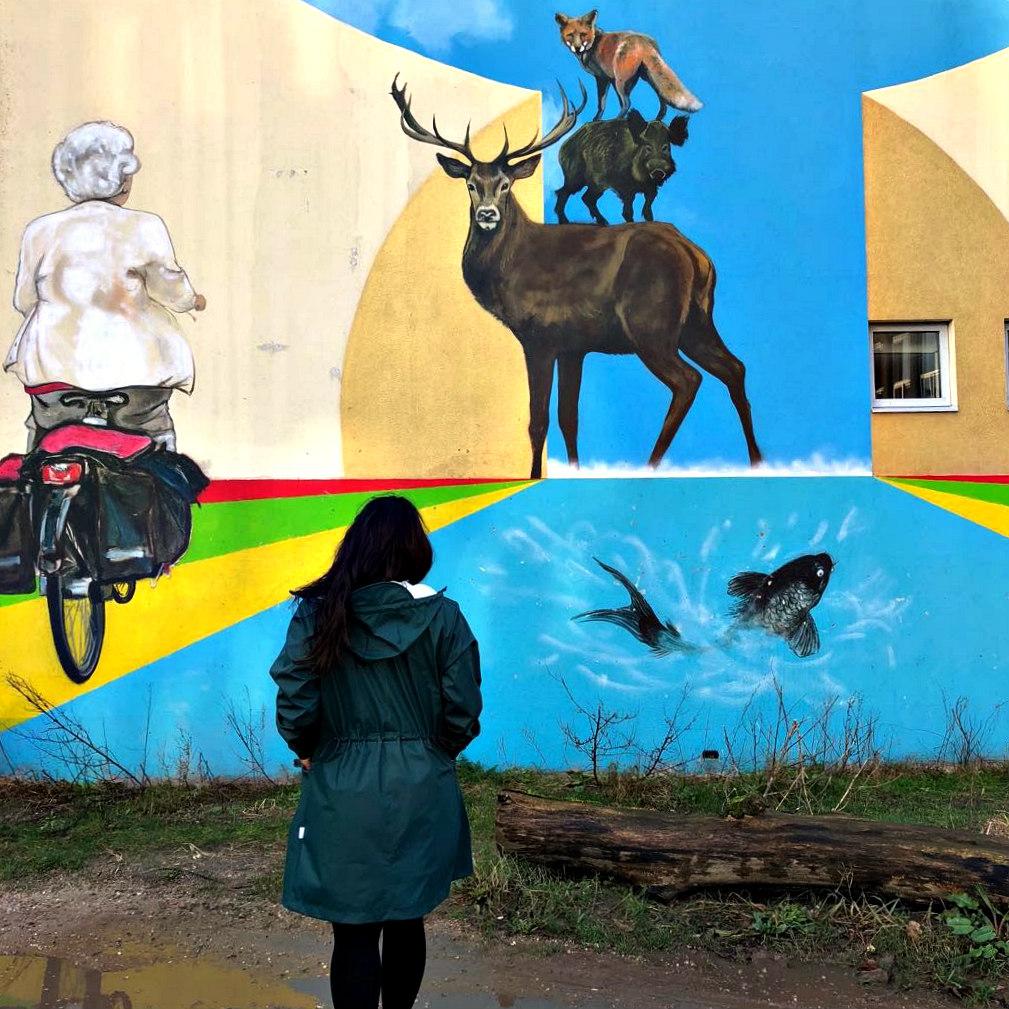 rains regenjas w coat outdoorsupply streetart