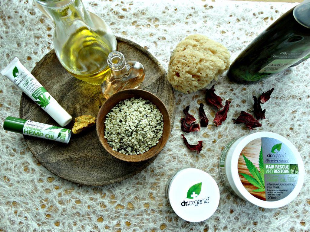 dr organic hemp