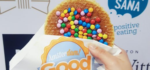 amsterdam good cookies stroopwafels mr goodiebag proefparade