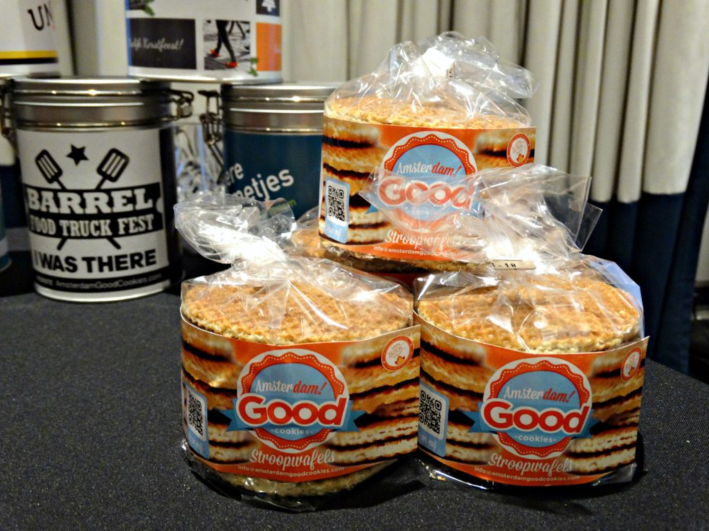 foodtrends van 2018 amsterdam good cookies stroopwafels