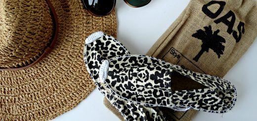 schoenen van footway espadrilles oas company panter print