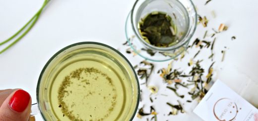 verse kruiden thee van simplici-tea