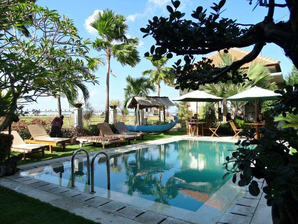 bona kubu canggu guesthouse rustige reisroute door bali indonesie