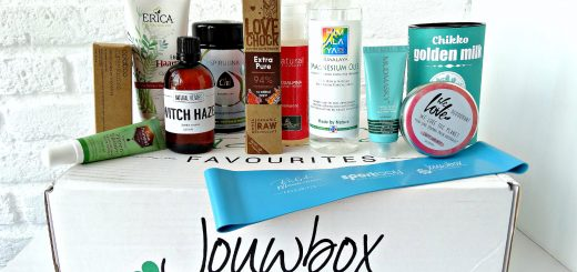 jouwbox ralph moorman producten review