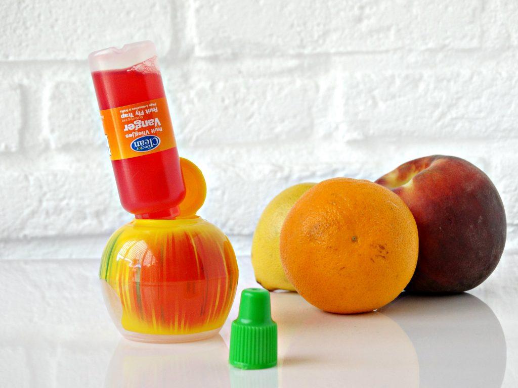 fruitvliegjes vanger doctor clean kortingscode