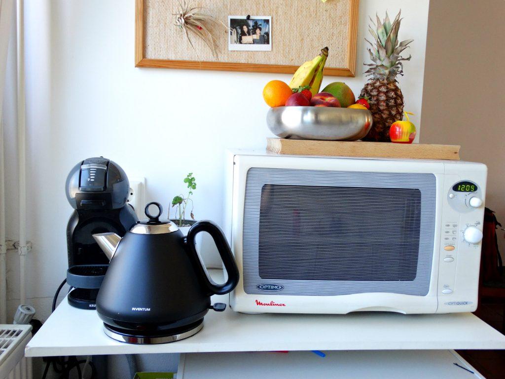 lean fruitvliegjesvanger keuken