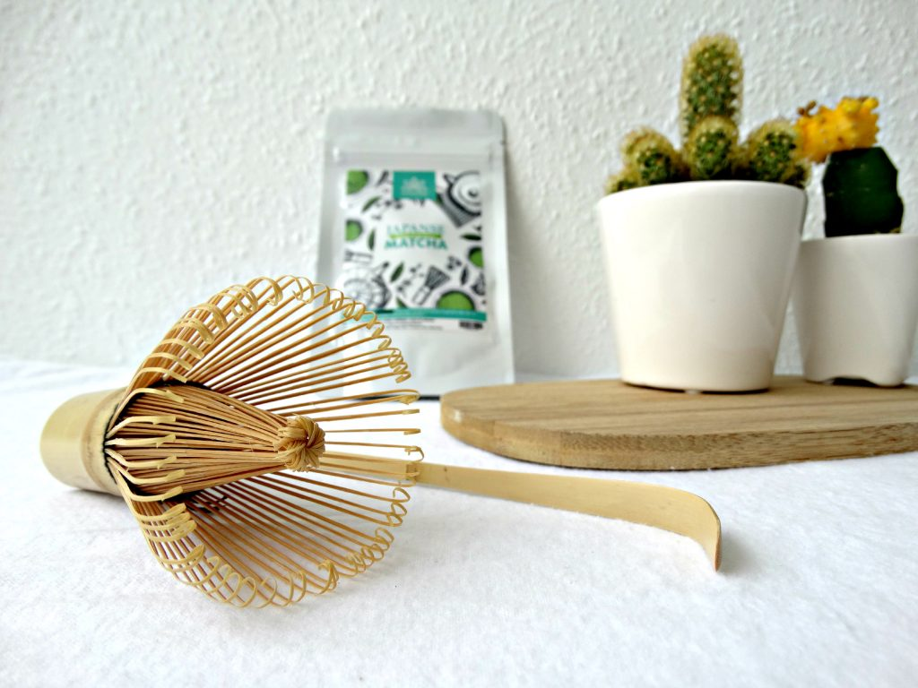 bamboe klopper matcha lepel matcha review