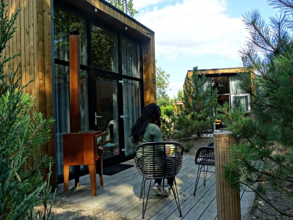 droompark maasduinen tiny houses