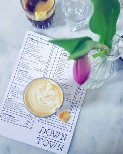 koffie hotspots nijmegen downtown