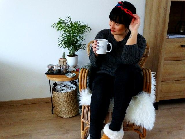 verse thee interieur genieten van de kleine dingen rusten zen haarband