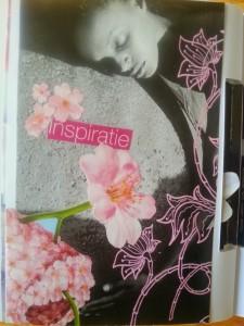Inspiratie collage