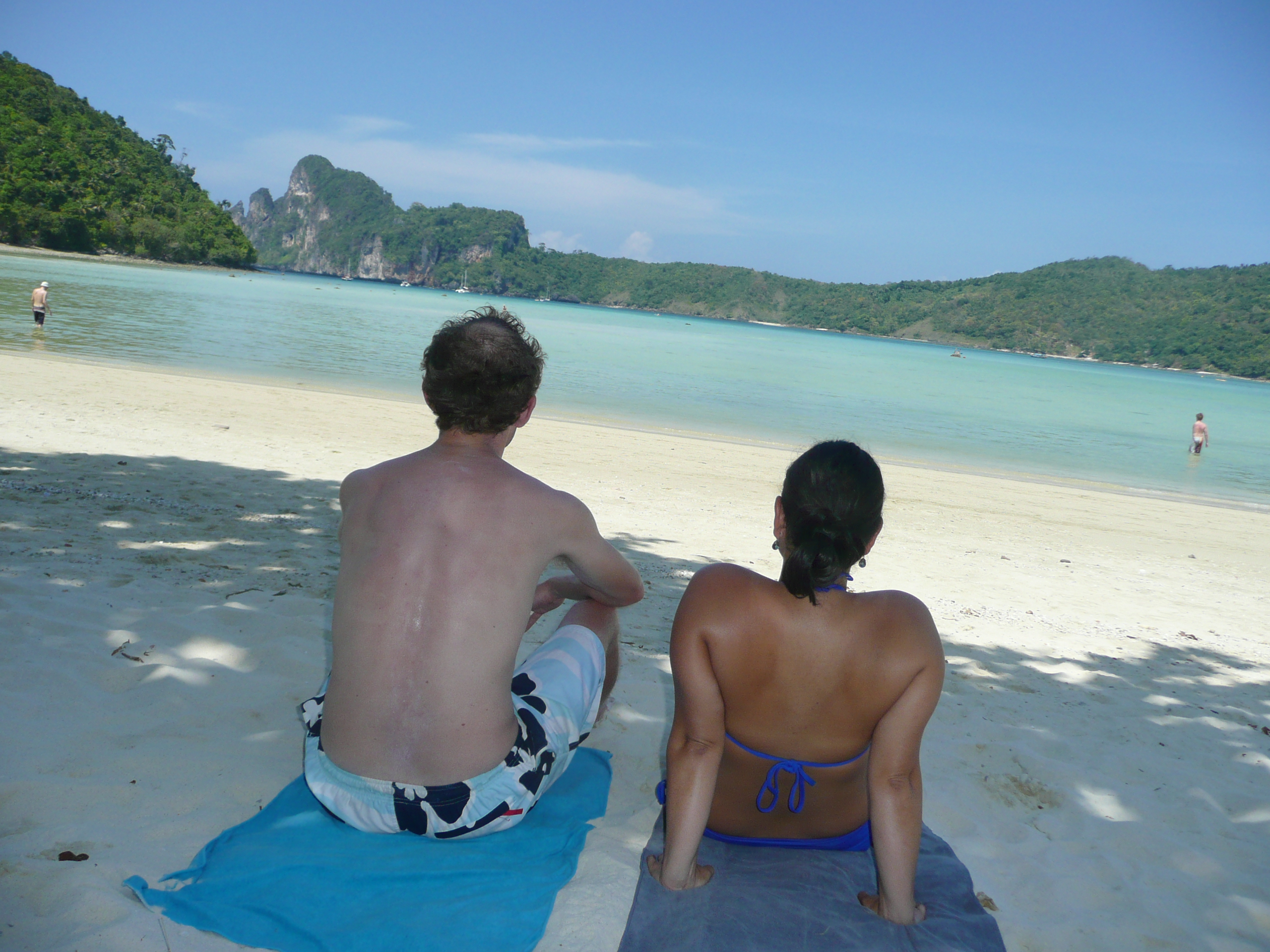 Thailand Koh Phi Phi