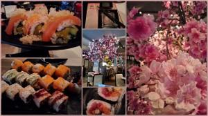 I LOVE sushi!!