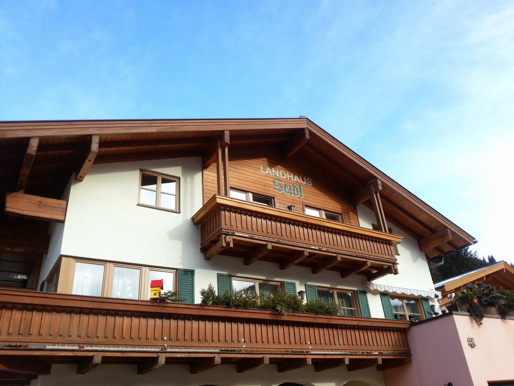 Landhaus Sidl