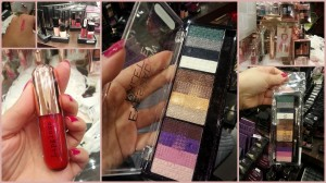 Mooie H&M make-up