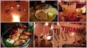 Heerlijk eten bij Tijuana