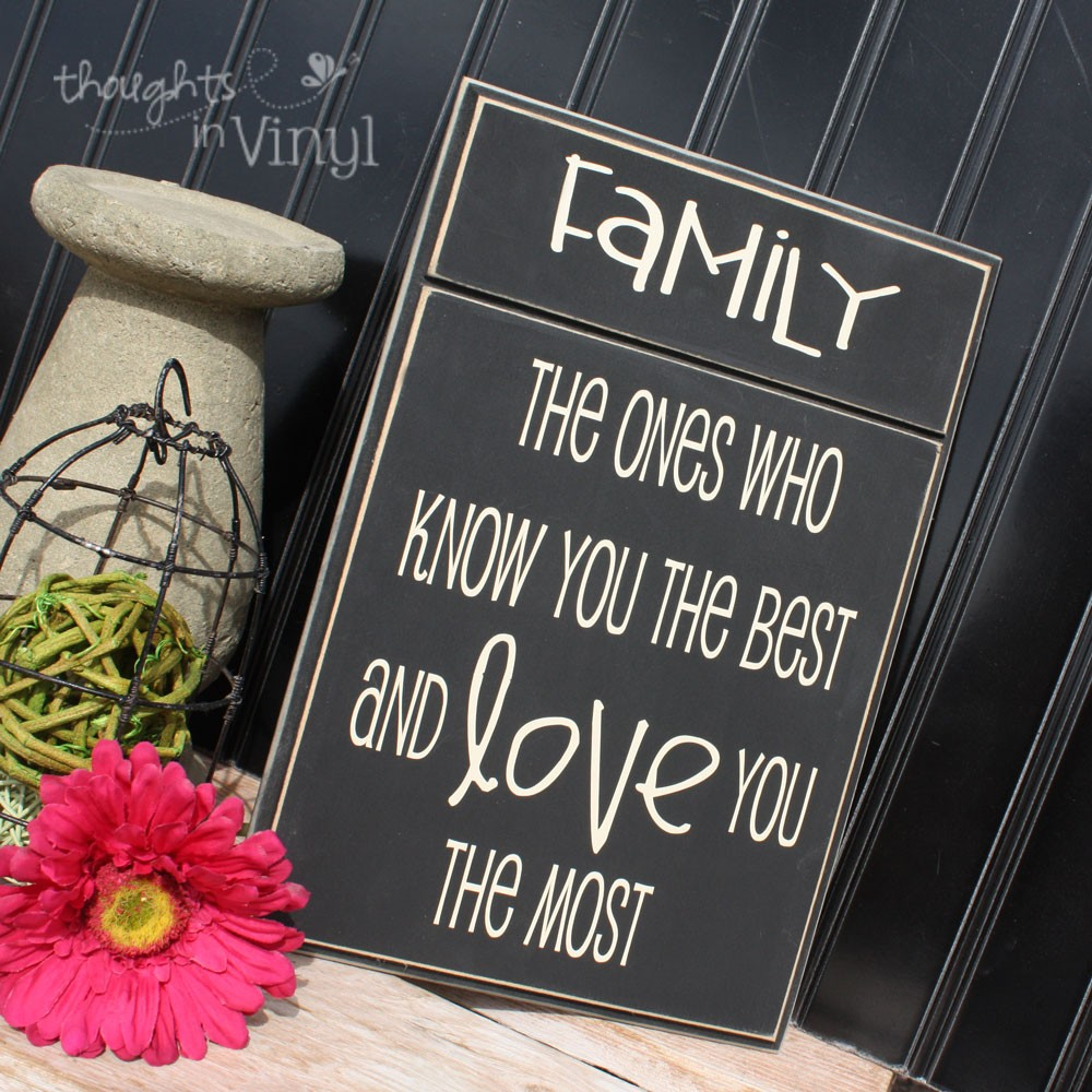 Familie Love