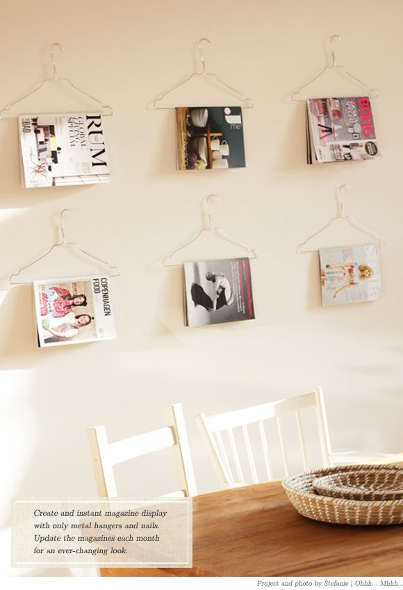 Simpele manier om je muur op te vrolijken