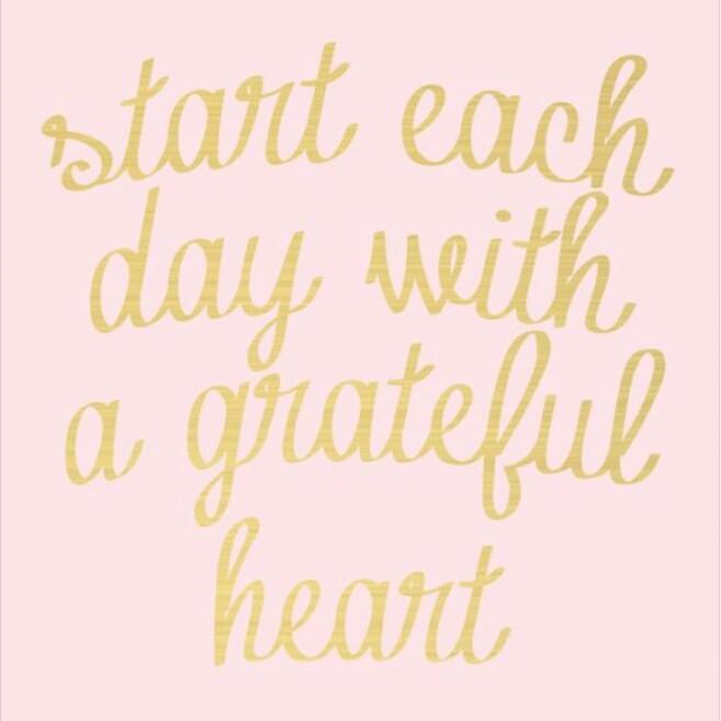 Begin je dag goed!