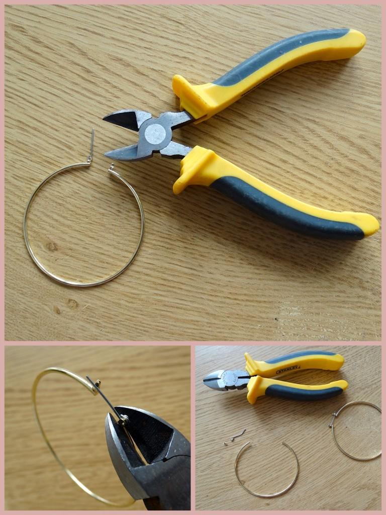 4 triangle armband