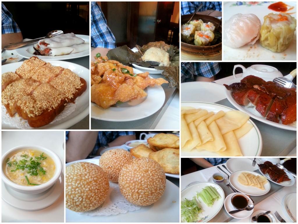 Dim Sum, food, Chinees