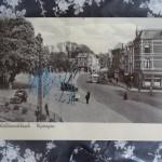 Springtime swap Nijmegen