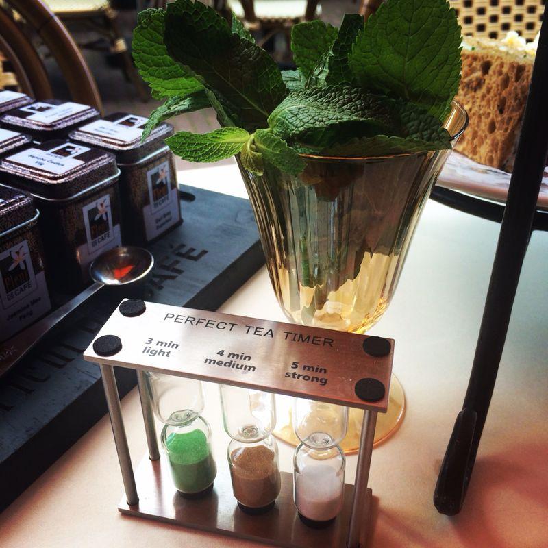 High Tea Nostra Nijmegen