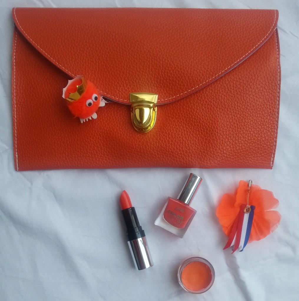 Diary oranjekoorts