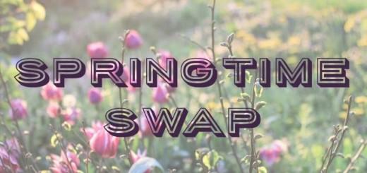 Springtime Swap