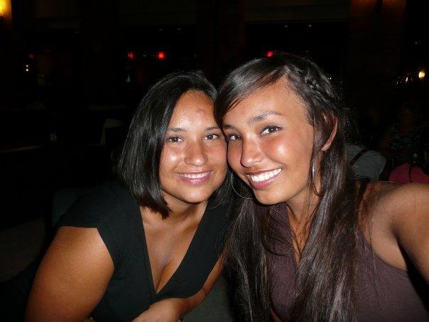 Brenda en ik Mazarron