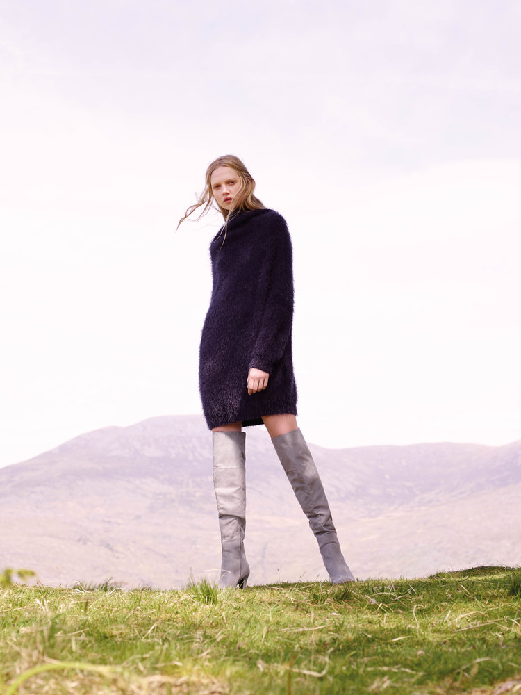 Primark aw 2014 Nothern Lights