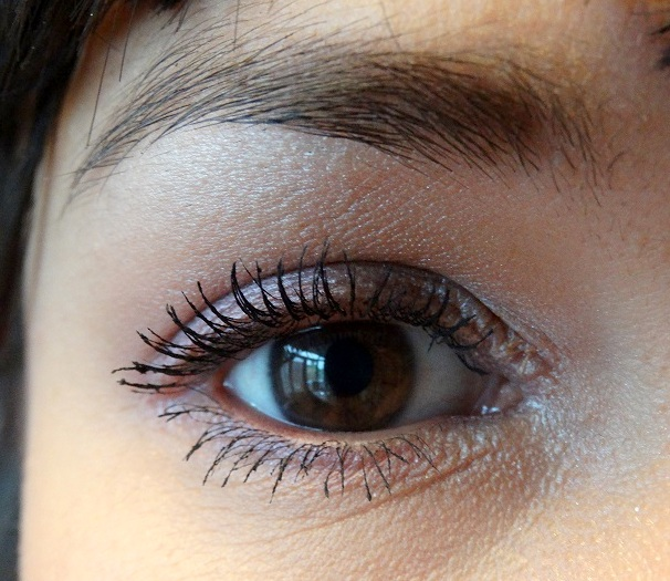 OOTD Pink ooglook