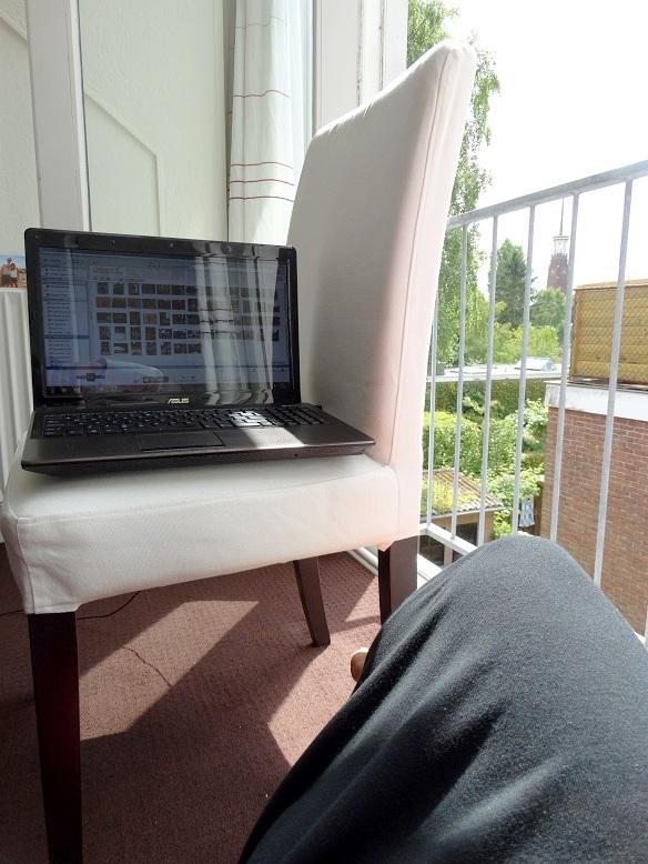 Diary Bloggen